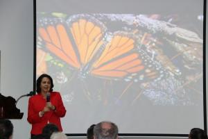 Mensaje de Guadalupe del Río Pesado, Co- Fundadora y Presidente de Alternare