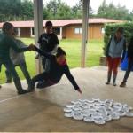 Taller: Metodología para la formación de grupos (ejercicio de reflexión